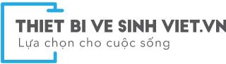 logo thiết bị vệ sinh việt chân trang